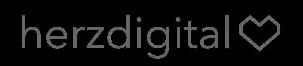 Logo von herzdigital